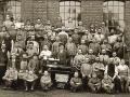 Die Belegschaft 1897