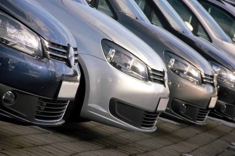 Autos ermöglichen individuelle Mobilität
