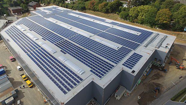 Foto: Goldbeck Solar GmbH