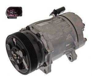 Der Klimakompressor 45160 von febi