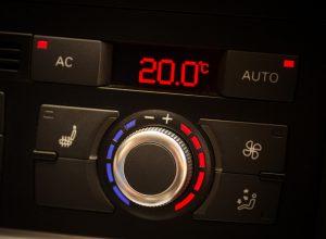 Klimaanlagen verlieren pro Jahr durchschnittlich acht Prozent des Kältemittels.