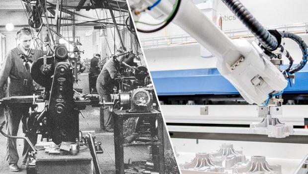 Produktionskompetenz seit 1844