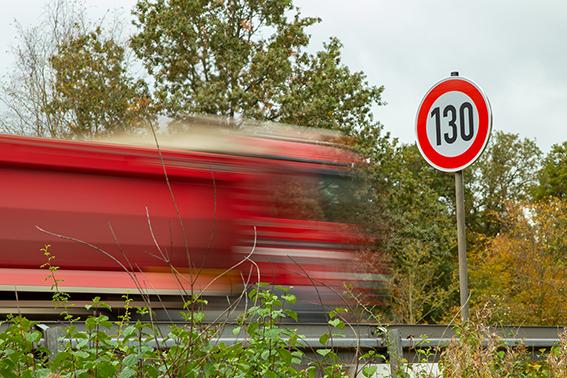 Kommt bald ein Tempolimit auf deutschen Autobahnen?