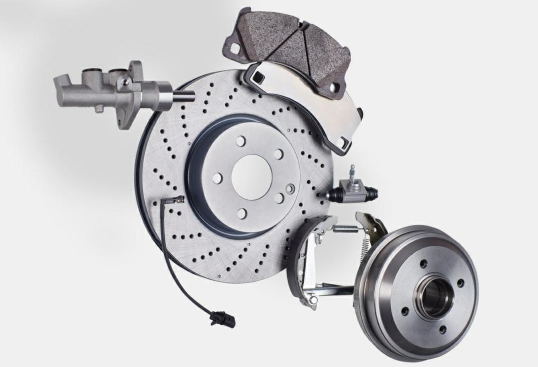 febi verfügt in seinem Bremsensortiment ausschließlich über Produkte in Erstausrüstungsqualität.